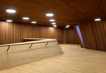 Elbphilharmonie Hamburg / Recital Hall Foyer