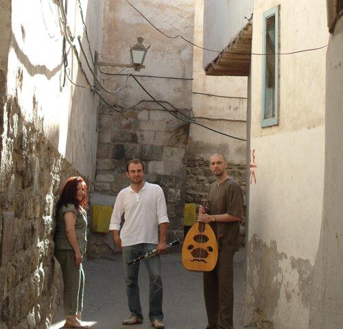 Hewar Trio