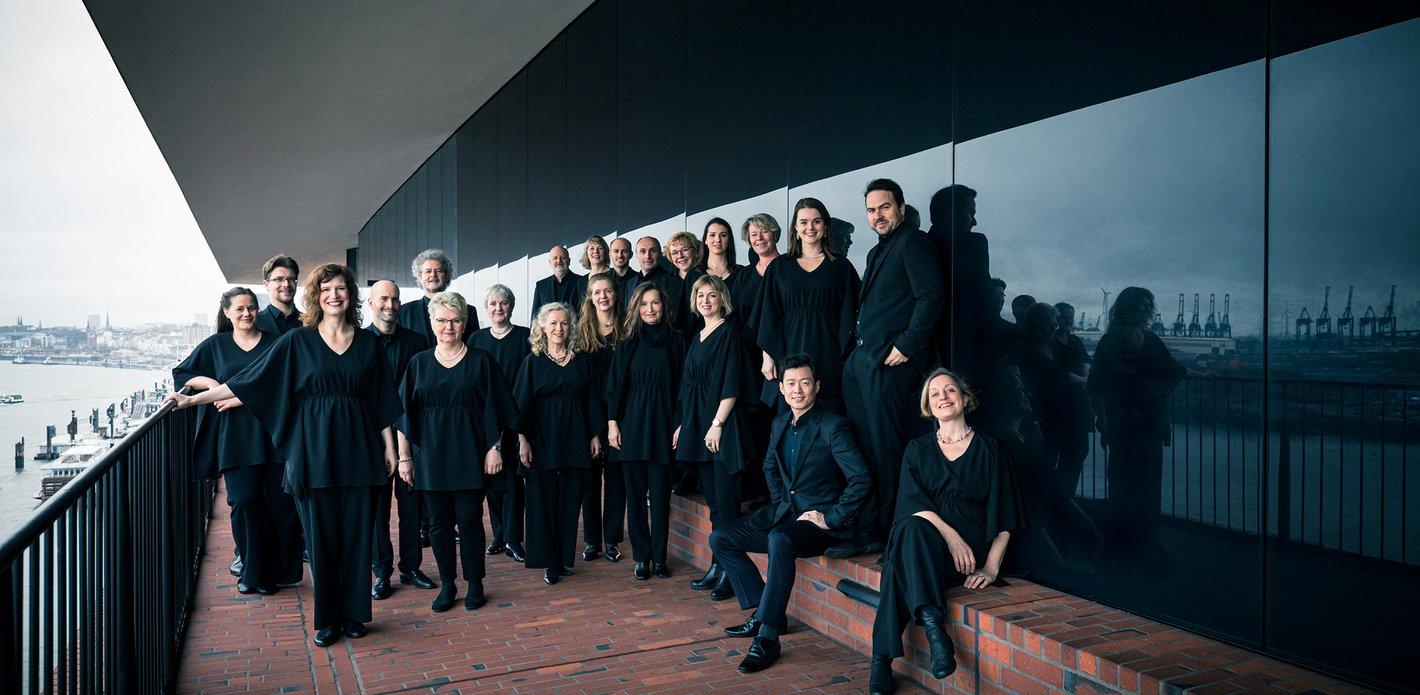 NDR Vokalensemble