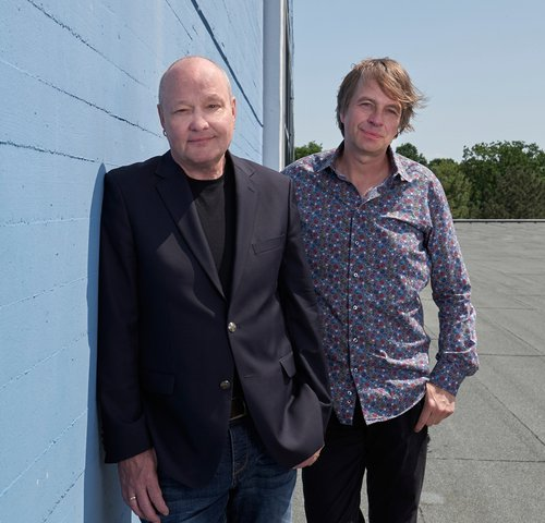 Nils Landgren / Jan Lundgren