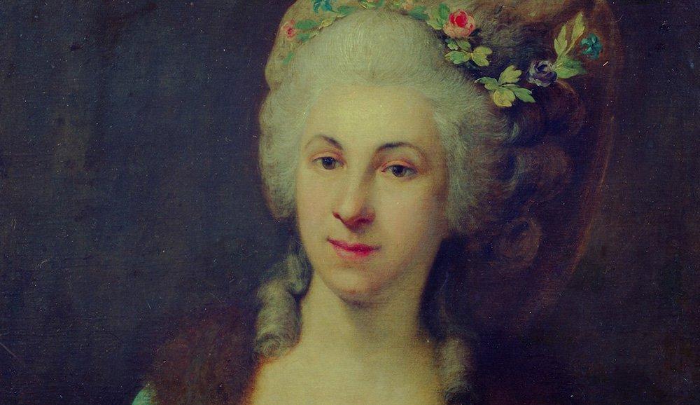 Marianna von Martines