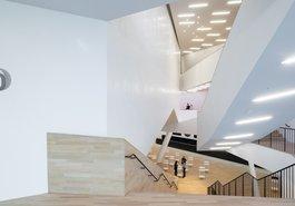 Foyer Großer Saal
