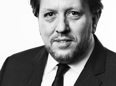 Prof. Dr. Thorsten Logge