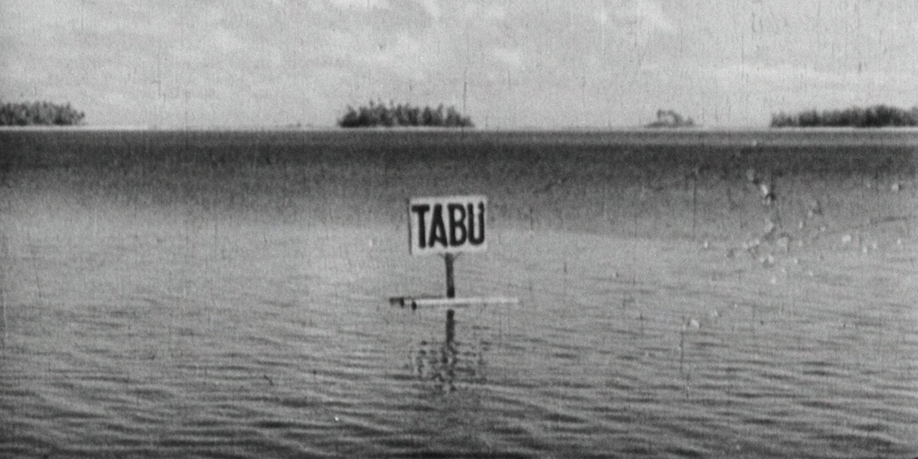 »Tabu«