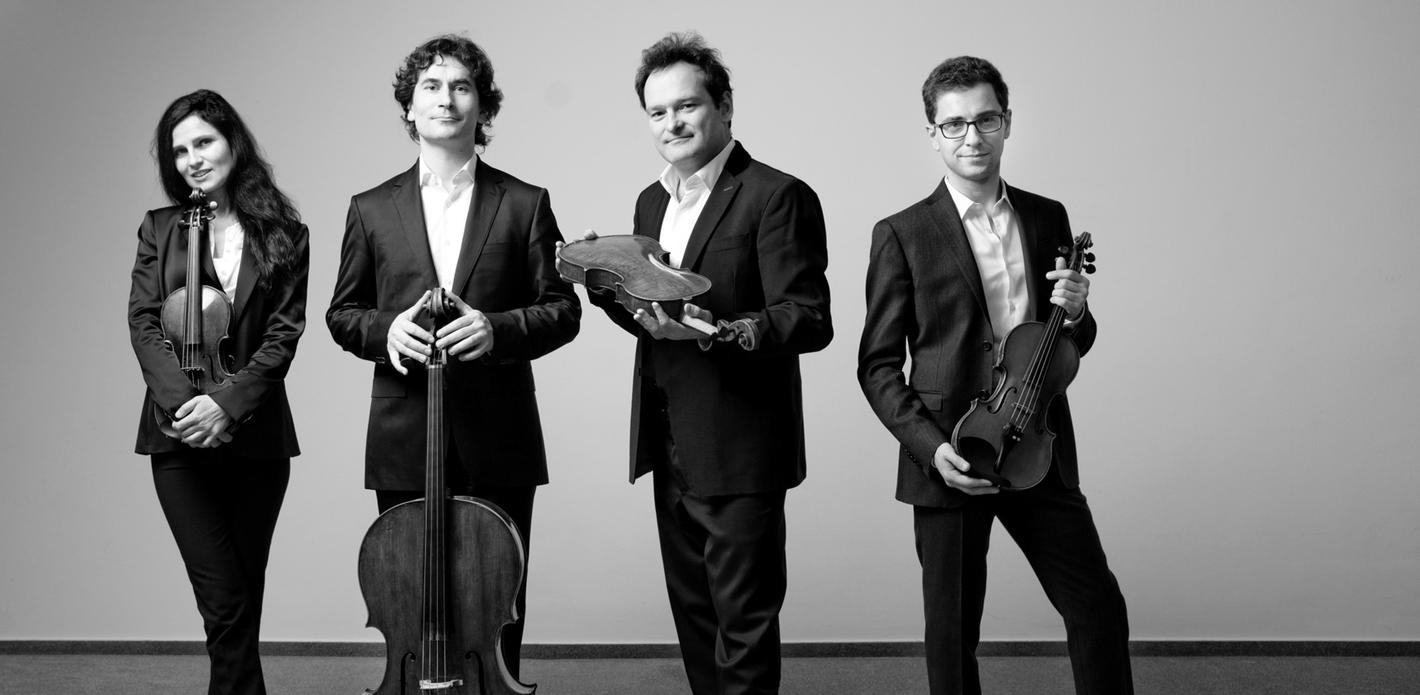 Belcea Quartet