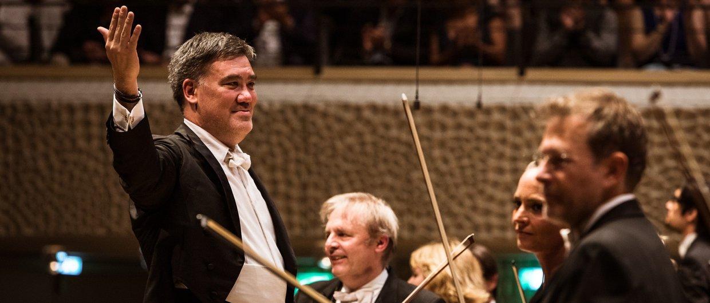 Verdi's Requiem in the Grand Hall