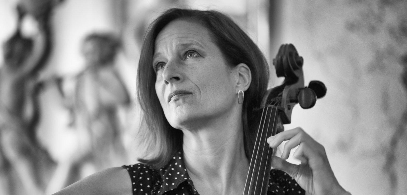 Anja Lechner