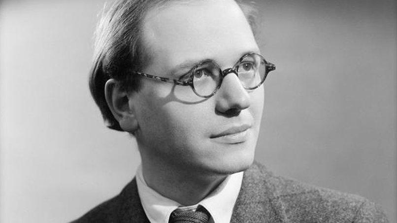 Olivier Messiaen, 1937