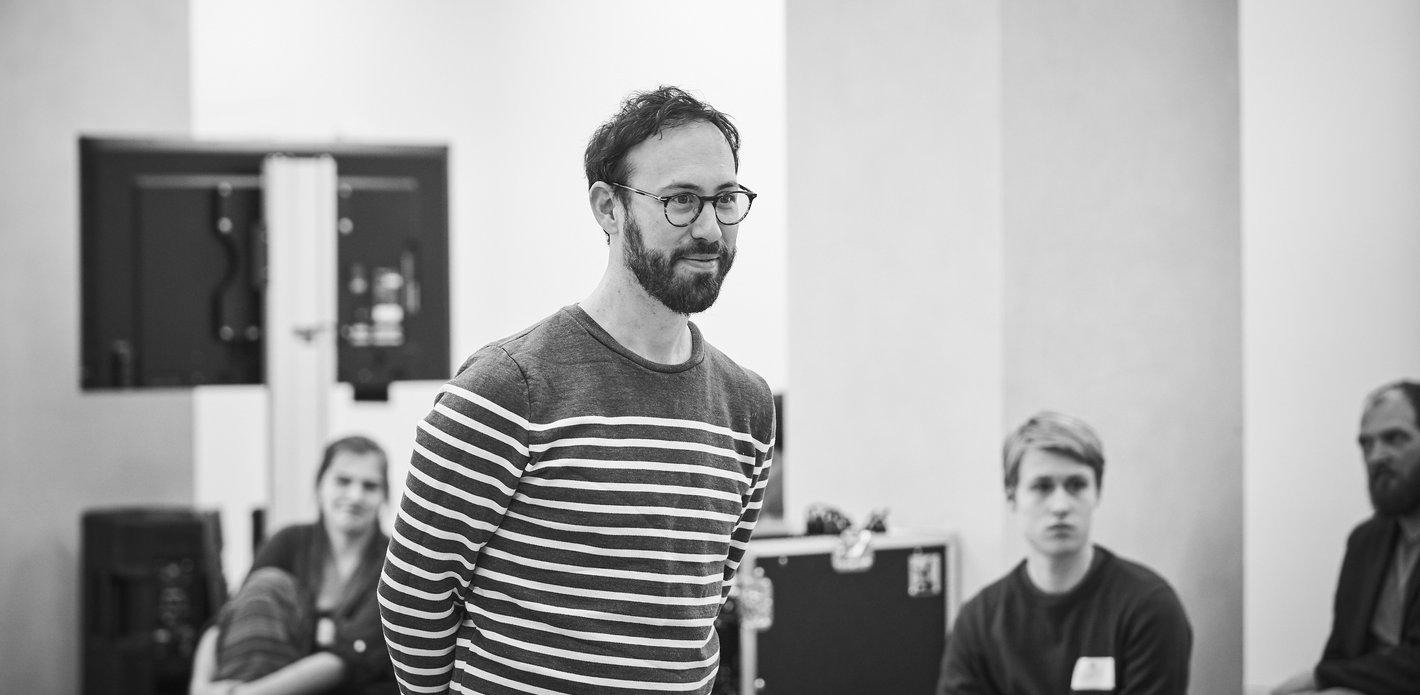 Yaron Herman / Kreativ Camp
