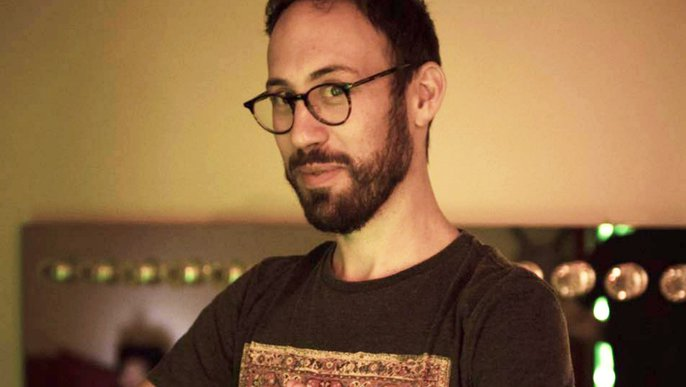Yaron Herman
