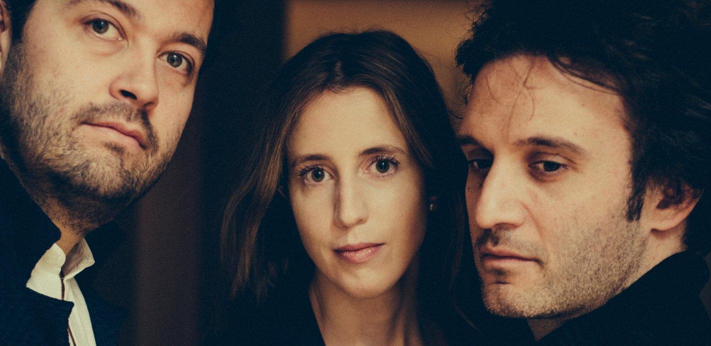 Lawrence Power / Vilde Frang / Nicolas Altstaedt