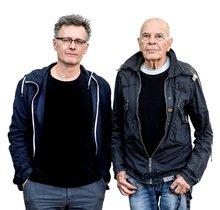 Uwe Oberg / Heinz Sauer