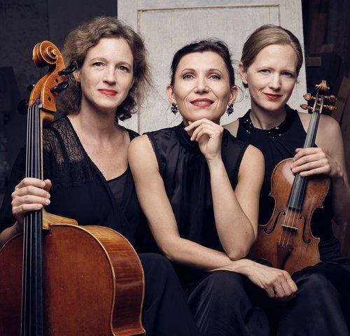 Boulanger Trio