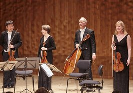 New York Philharmonic String Quartet