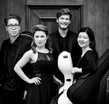 Dvořák String Quartet