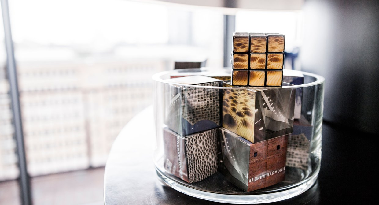 Rubik Würfel