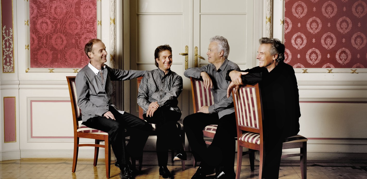 Auryn Quartett