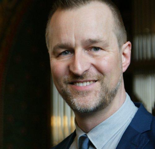 Jörg Endebrock