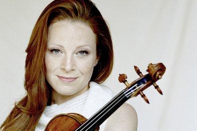 Beethoven / Carolin Widmann