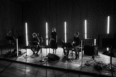 Elbphilharmonie Sessions: Eva Reiter & Ictus Ensemble