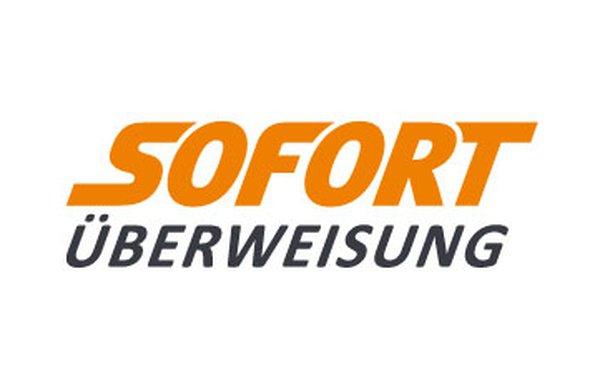 SOFORT Überweisung / Logo