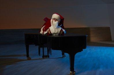 Elbphilharmonie: Es weihnachtet!
