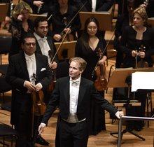 KlassikPhilharmonie Hamburg