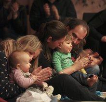 Elfi Baby Concerts