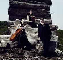 Trio con Brio Copenhagen