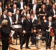Munich Philharmonic Plays Mahler