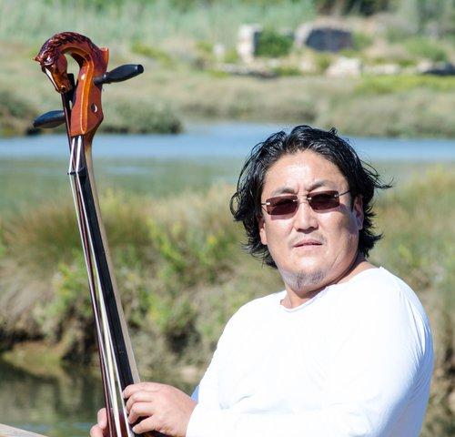 Janlav Tumursaikhan