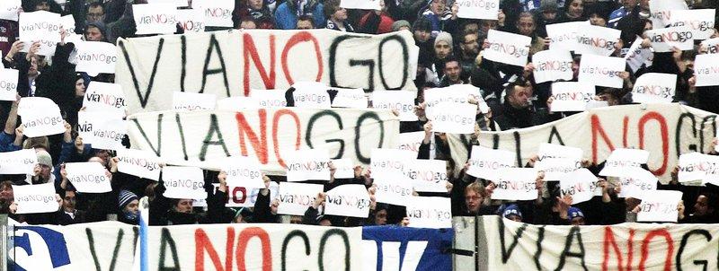 Fanproteste