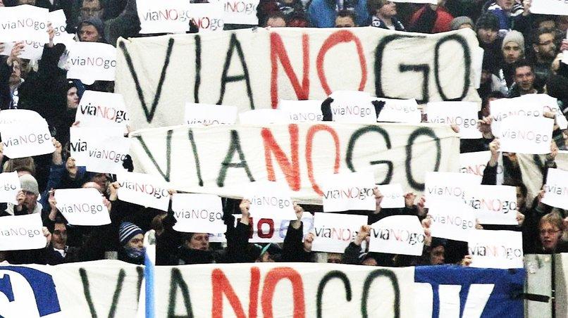 Fanproteste gegen Viagogo