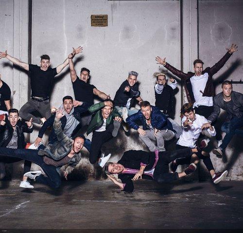 Dancefloor Destruction Crew