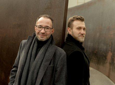 Holger Wemhoff / Ernesto Petti