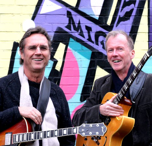 Ulf Meyer & Christoph Oeding