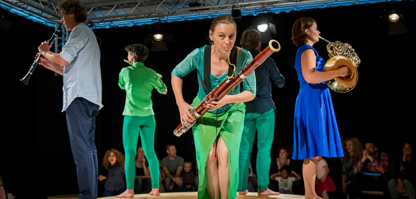 Twinkle Concert S / Wirbel