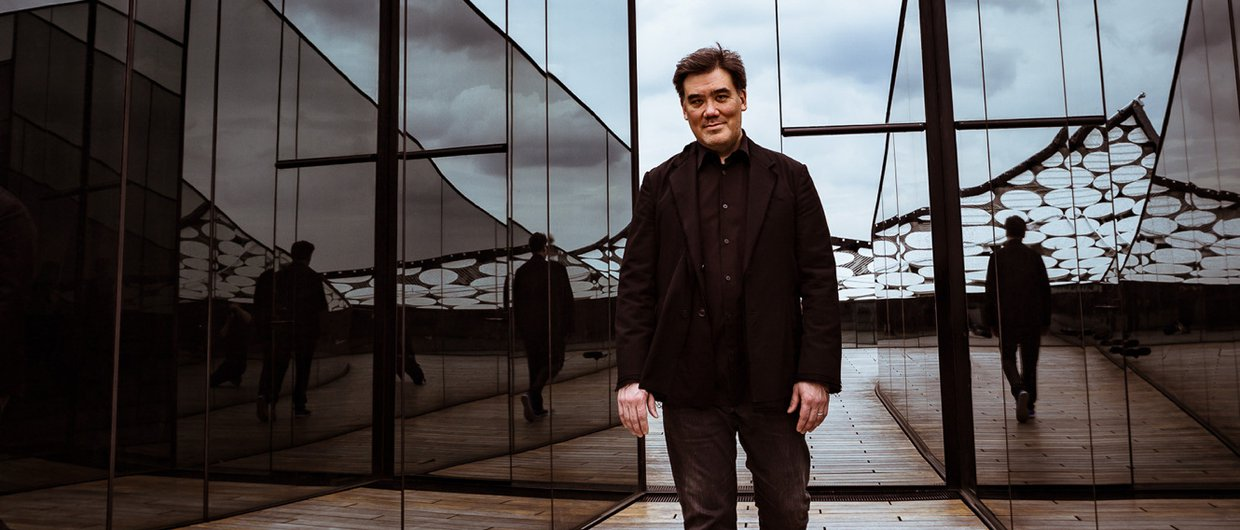 5 Questions for Alan Gilbert