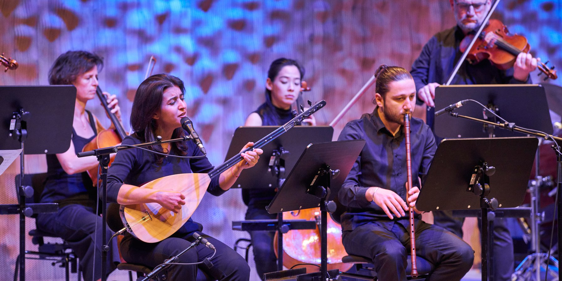Derya Yildirim / Opening Concert