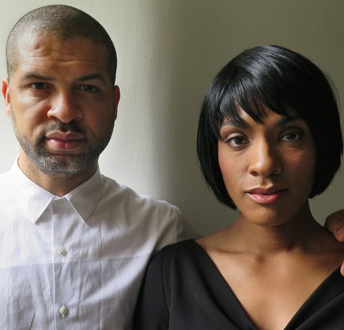 Jason Moran / Alicia Hall Moran