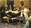 Schwerpunkt Polen: Frédéric Chopin