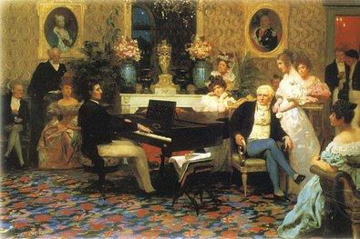 Spotlight on Poland: Frédéric Chopin