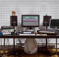 Sat, 16 Jun 2018 - Elbphilharmonie Sound Space