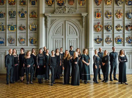 Finnish Baroque Orchestra