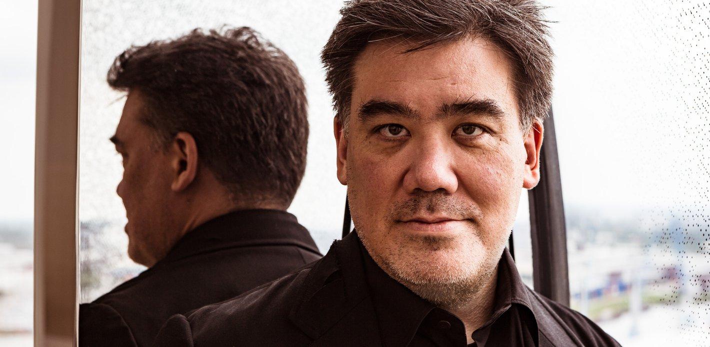 Alan Gilbert