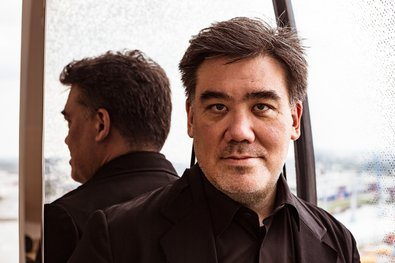 Alan Gilbert conducts Mahler