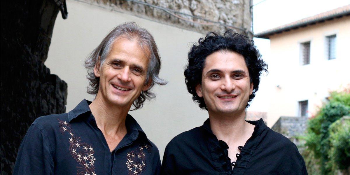 Markus Stockhausen / Alireza Mortazavi