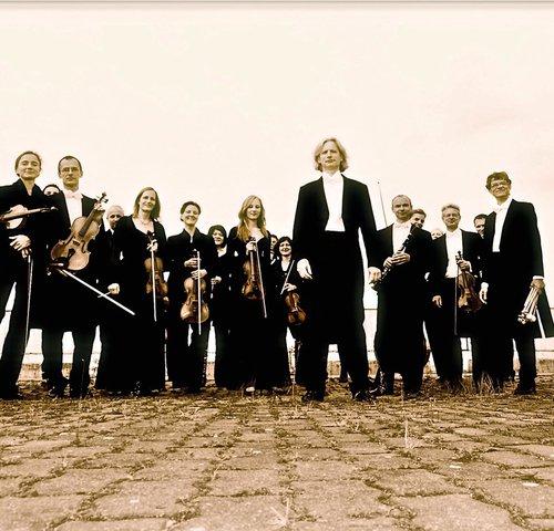 Kammersymphonie Berlin