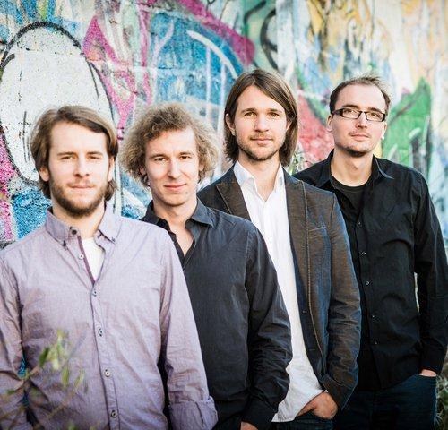 Radius Quartett