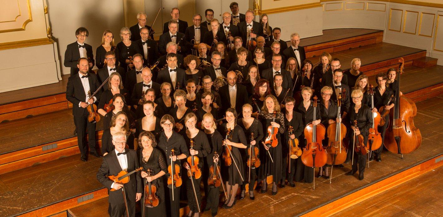Haydn-Orchester Hamburg